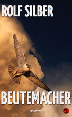 Cover: Beutemacher