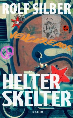 Cover: Helter Skelter